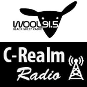 C-Realm Radio cover art