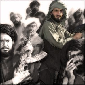Remeber that who war in Afghanistan thing? These guys remember.