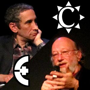 Douglas Rushkoff & Dennis McKenna